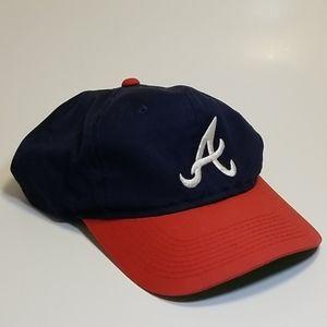 Atlanta Braves G-cap Snapback hat cap